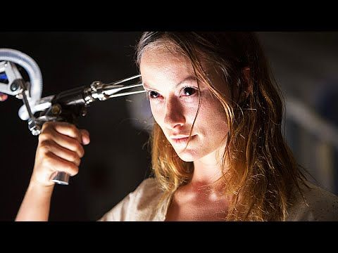 The Lazarus Effect - Official Trailer (2015) Olivia Wilde Horror Movie [HD] - YouTube