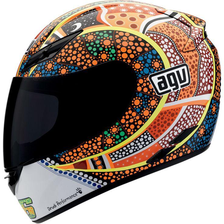 AGV K3 Helmet Dreamtime