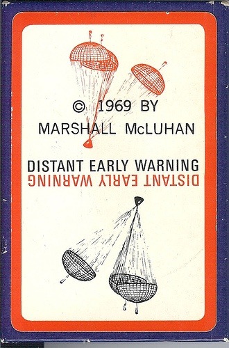 an analysis of marshall mcluhans global carnival theory Marshall mcluhan, two decades after his death, still has a great following, consisting of researchers, academic thinkers, media personalities, eminent politicians, and most importantly, die-hard critics.