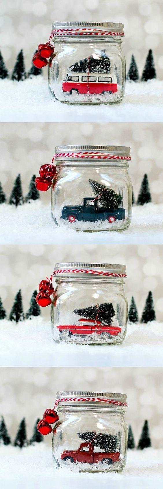 15 Easiest & Cheapest Christmas Decor