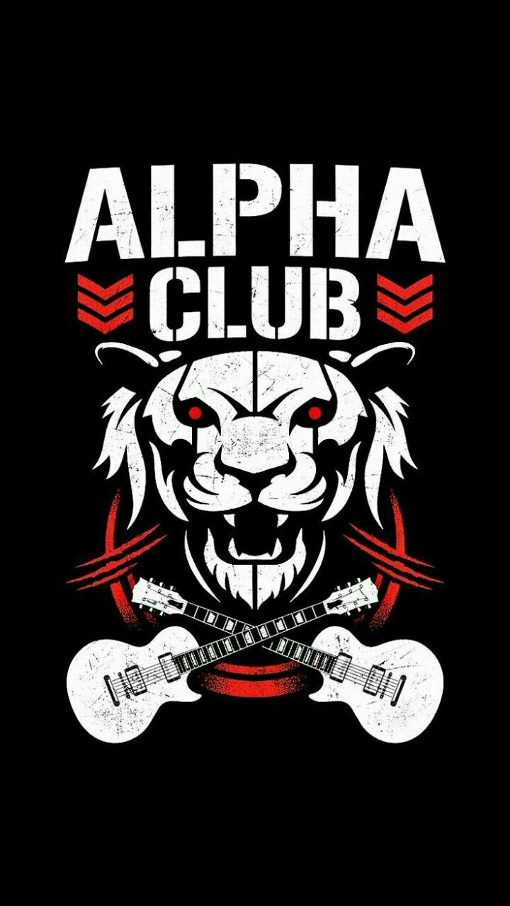 Alpha Club Chris Jericho Professional Wrestling Wwe Wallpapers