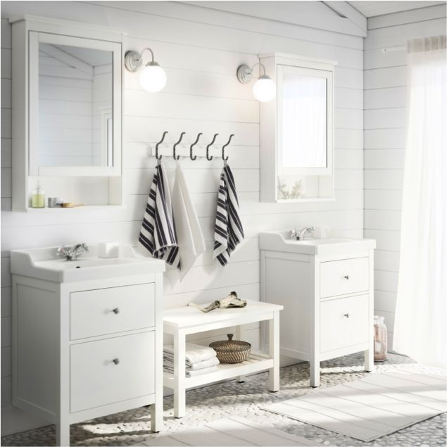 Bathroom Design Ikea Adorable 72 Best Bathroom Images On Pinterest  Bathrooms Bathroom Review