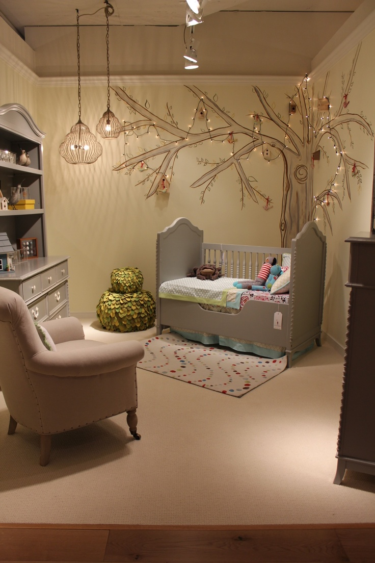 Another stunning nursery