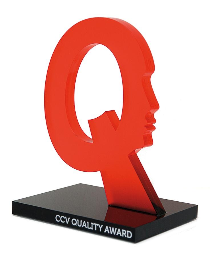 CCV nominiert Sprachampel *VoiceCoach* für den Quality Award 2015