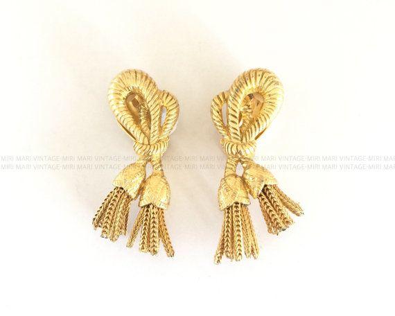 JEWELLERY - Earrings Sonia Rykiel OG6H0I