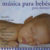 Musica Para Bebes: Para Dormir [CD]
