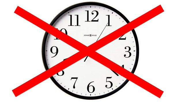 If you are in #China don't give clock or umbrella as a present. #travel #culture #tips