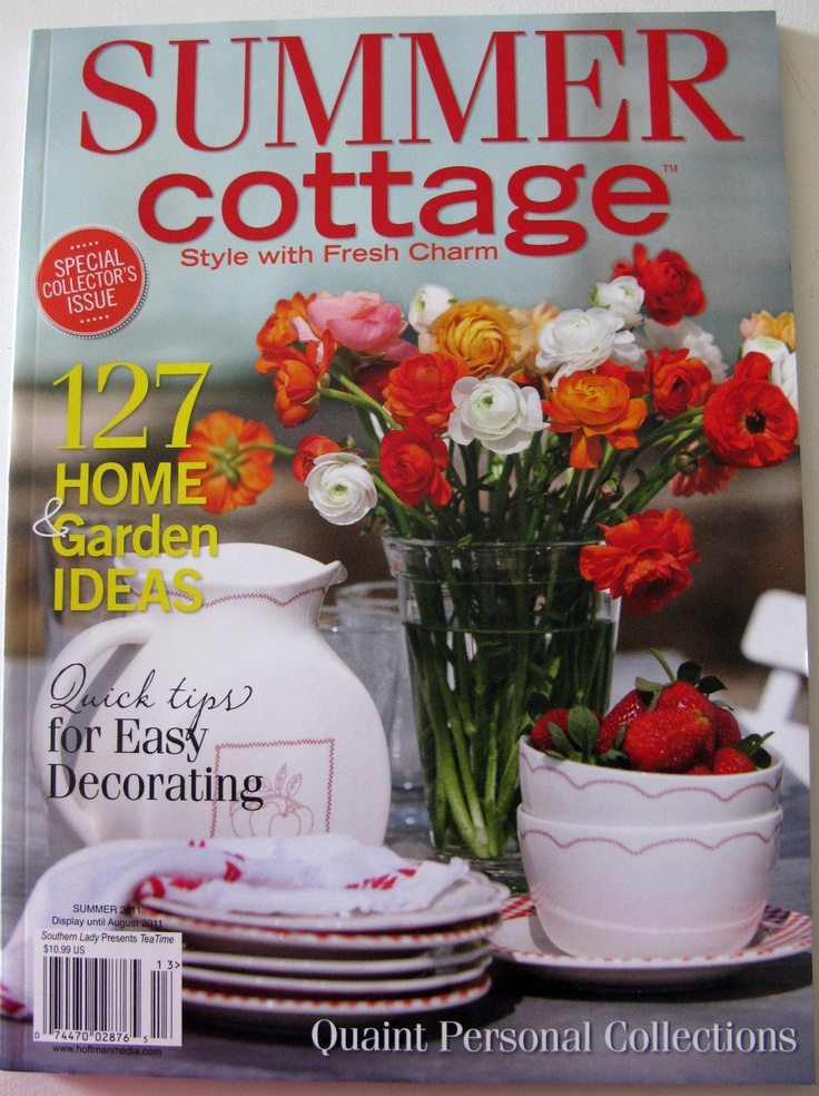 13 Best Babs The Cottage Journal Images On Pinterest The
