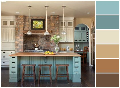 Best 20 Kitchen Color Schemes Ideas On Pinterest