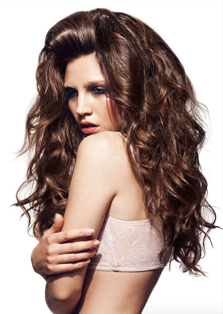 A unique way only women have of grabbing a man's attention. http://www.dontcallmepenny.com.au/stunning-hairstyle/