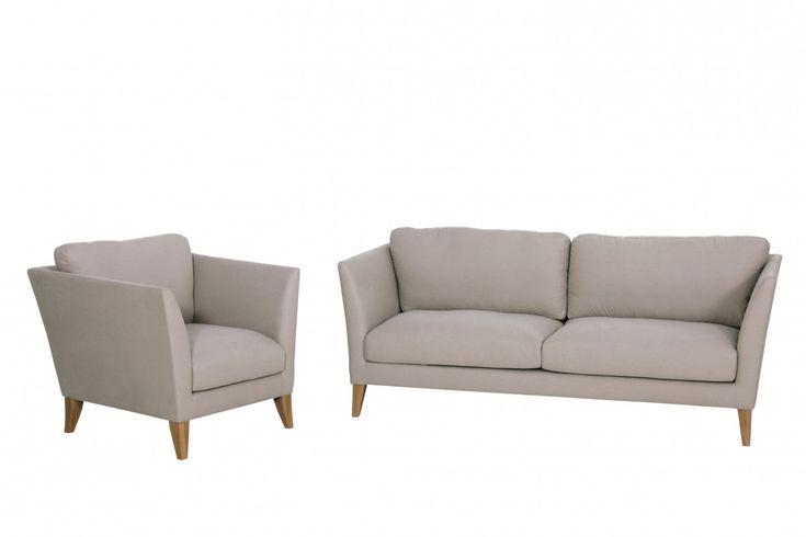 INNEX Designový nábytek | Křeslo a sedačka KORIANDER od Sits #design #sofa #nabytek #furniture #interior #sedacka #pohovka #armchair #kreslo