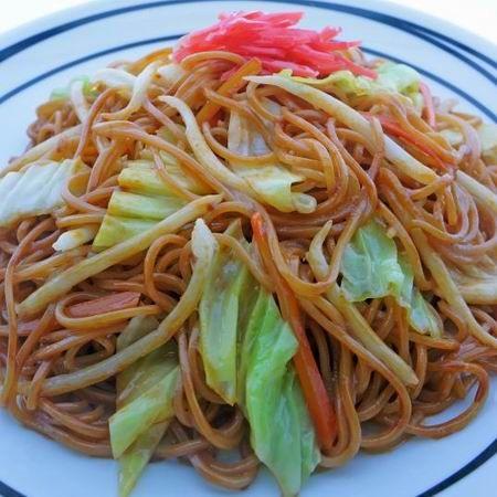 Kínai pirított tészta Recept képpel - Mindmegette.hu - Receptek