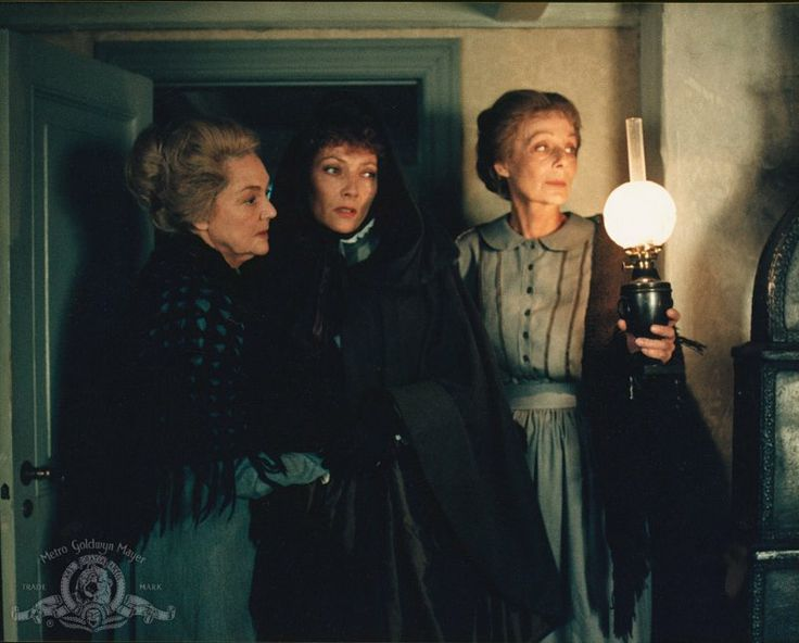 """Babette's Feast (1987). One of my favourite movies. LOVE this quote - (Lorenz Lowenhielm): """"You must also know that I shall be with you every day that is granted to me from now on. Every evening I shall sit down to dine with you. Not with my body, which is of no importance, but with my soul. Because this evening I have learned, my dear, that in this beautiful world of ours, all things are possible."""" Sooo romantic!"""