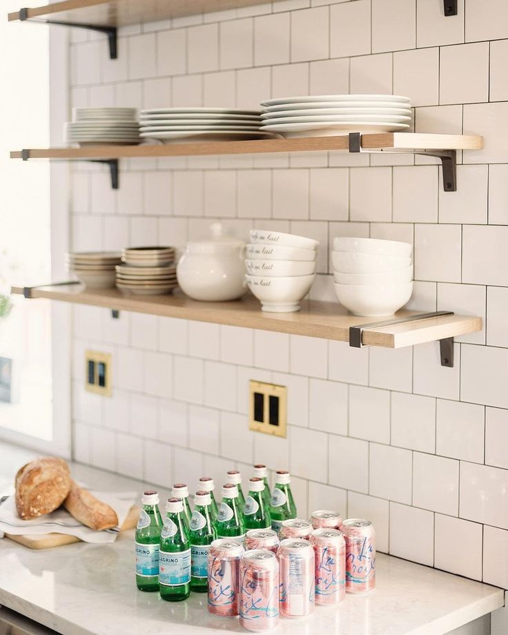 Kitchen Shelf Brackets: Best 25+ Black Shelves Ideas On Pinterest