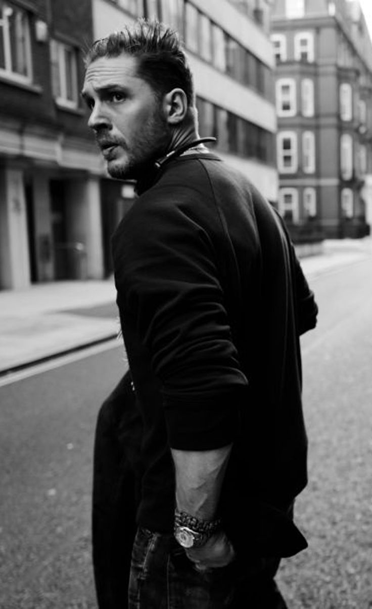 tom hardy variations — Unlike so many — maybe all — actors at his level,...