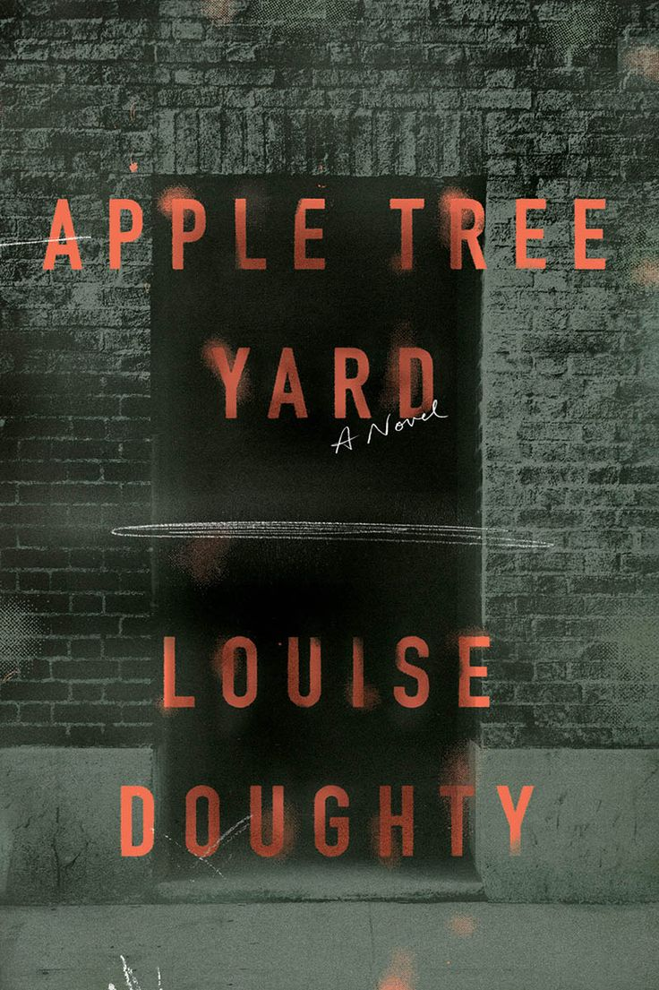 An affair with an anonymous stranger threatens a London geneticist's marriage and career in Louise Doughty's spellbinding Apple Tree Yard (Sarah Crichton), in which a private conflict between security and desire has shocking political consequences. -