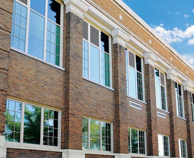 Peoria High School Is Located In Peoria Illinois Peoria Was