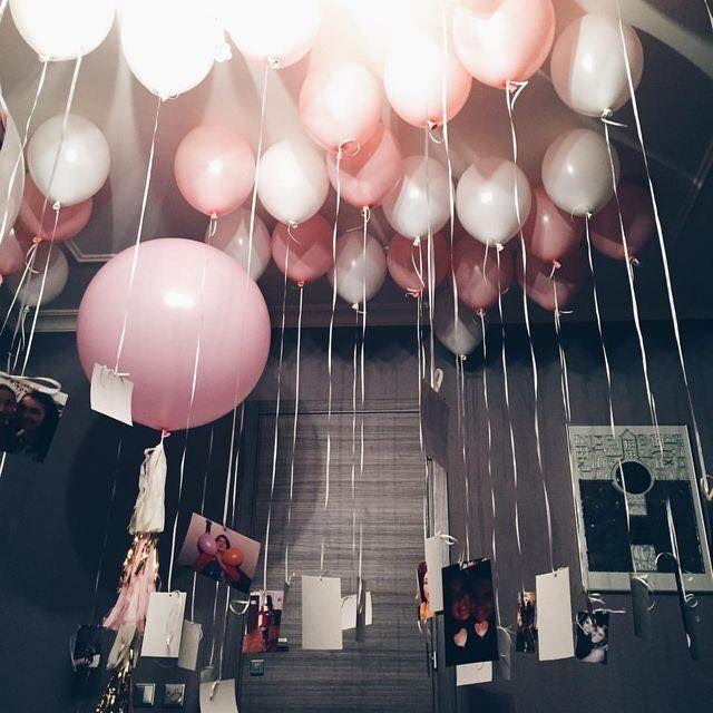 66 besten luftballons zum geburtstag happy birthday bilder auf pinterest geburtstage - Geburtstagsideen berlin ...
