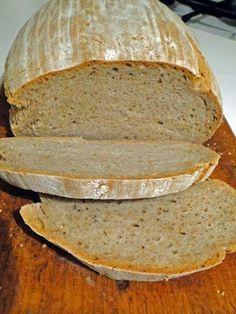 kudy-kam...: Kváskový chléb