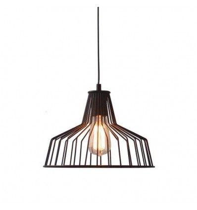 Μεταλλικό Vintage Φωτιστικό - Kourtakis-Lighting