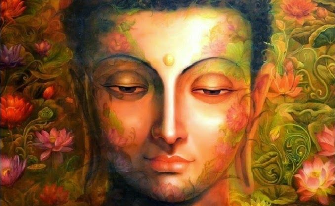 25 LIFE LESSONS TO LEARN FROM GAUTAMA BUDDHA.