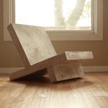 Zachary A. Design | Outdoor Furniture Designs - Furniture - WaveBreakerChair