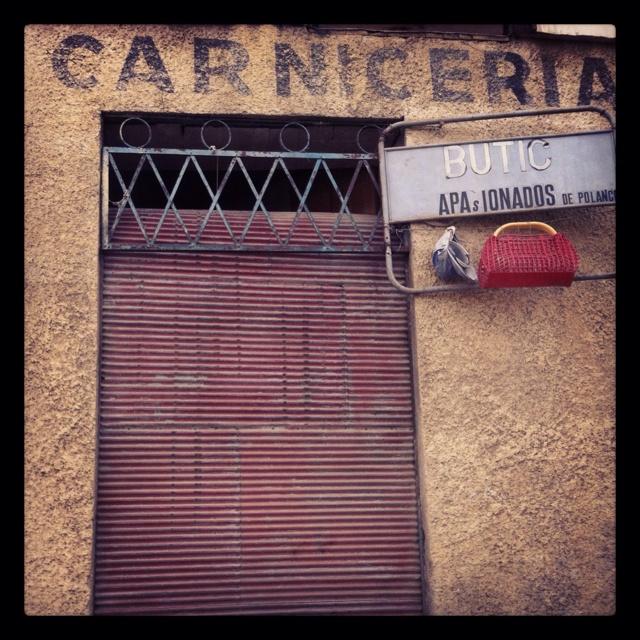 Valparaíso.  Always boutique