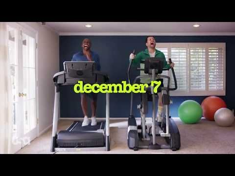 Psych: The Movie | Premieres December 7th, on USA - YouTube