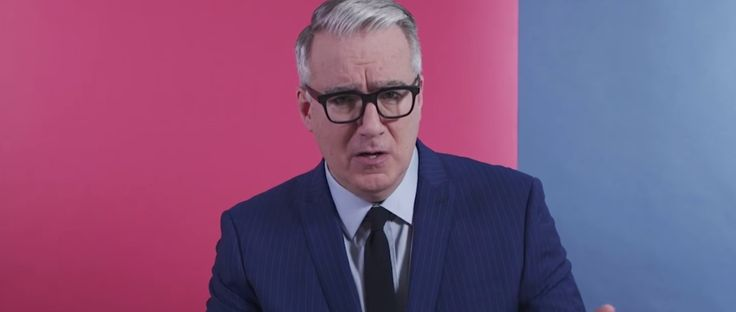 Keith Olbermann Announces Retirement From Political Commentary [VIDEO]
