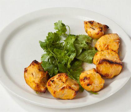 Joojeh Kabob Side Orders - Healthy Food - Rice House of Kabob Restaurants