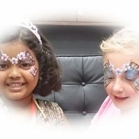 Hire Face Painters in Toronto | Toronto - Birthday Parties - Toronto - Toronto Kids Birthday