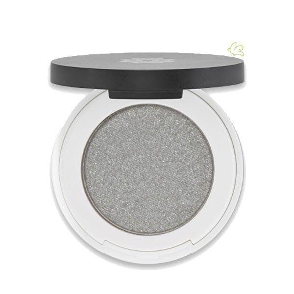Silver Lining - un gris argenté scintillant. Les Ombres à Paupières Minérales Compactes LILY LOLO offrent des couleurs vibrantes et une tenue irréprochable. La composition 100% naturelle à base de pigments minéraux, d'huile de jojoba hydratant et d'extrait de panicaut aux propriétés anti-âge, respecte les yeux les plus sensibles. 9,50€ #argent #fard #paupiere #yeux #nature #mineral #maquillage www.officina-paris.fr