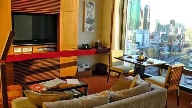 Luxury Travel Experiences: The Peninsula Hotel Tokyo - Japan & Luxury Travel Advisor – luxurytraveltojapan.com - #Luxuryhotels #Tokyo #Japan #Japantravel #peninsulatokyo