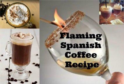 best 25 spanish coffee ideas on pinterest spanish. Black Bedroom Furniture Sets. Home Design Ideas