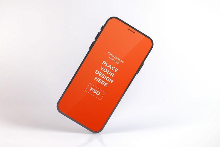 Floating Free Iphone Mockup Free Design Resources Iphone Mockup Free Iphone Mockup Free Iphone