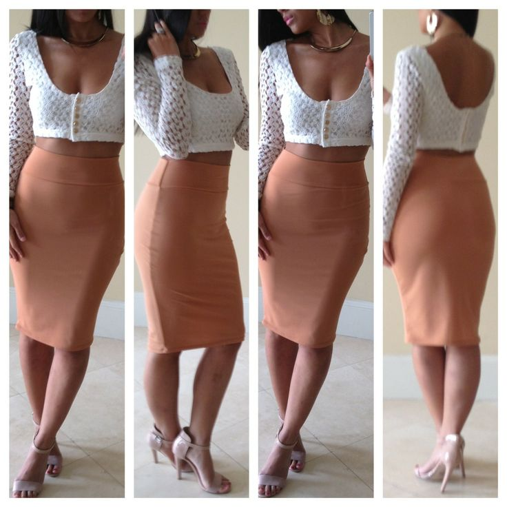 20 best Pencil skirt style loves!! images on Pinterest