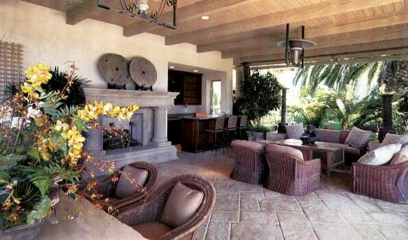 Florida Home Decor Decorating Ideas Best Lanai Gallery: 311 Best Ideas For The House Images On Pinterest