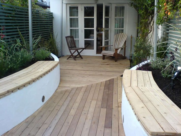 760 best images about the great outdoors on pinterest for Pictures of very small gardens