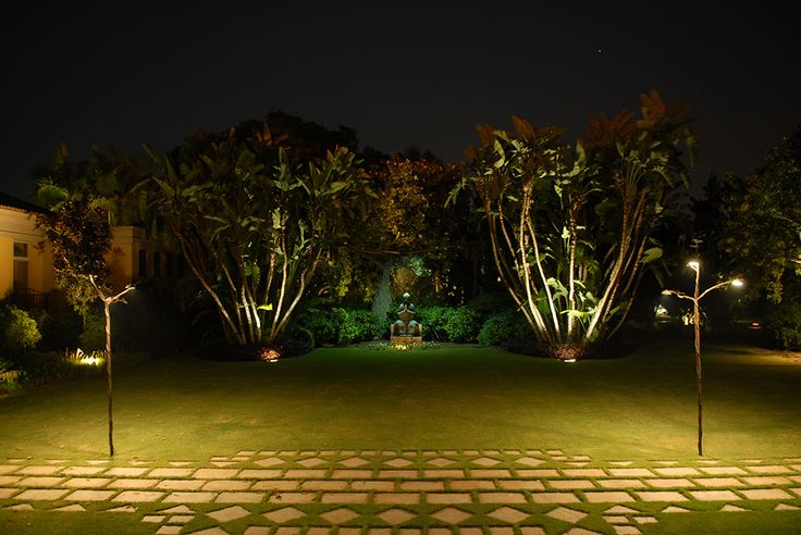 35 best Garden - Outdoor Lighting images on Pinterest ...