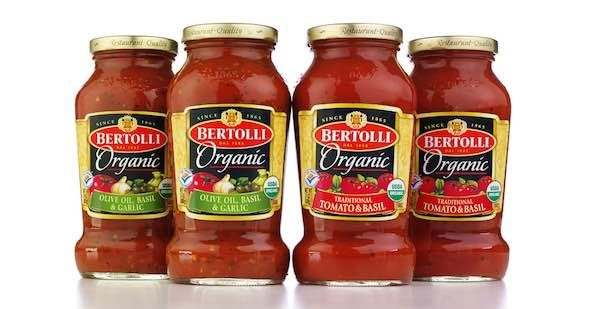 If you love pasta, check out this new Printable Coupon! Get $0.75 Off One Bertolli Pasta Sauce in the 15oz or 24oz varieties. Grab your prints and pick some up for only $1.25 at Target! $0.75 Off One Bertolli Pasta Sauce 15 or 24oz Printable Coupon Target Matchup! Buy 1 – Bertolli Pasta Sauce 15 …
