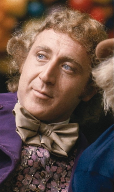 If you ever ask me about Gene Wilder I will tell you a tale full of wonder
