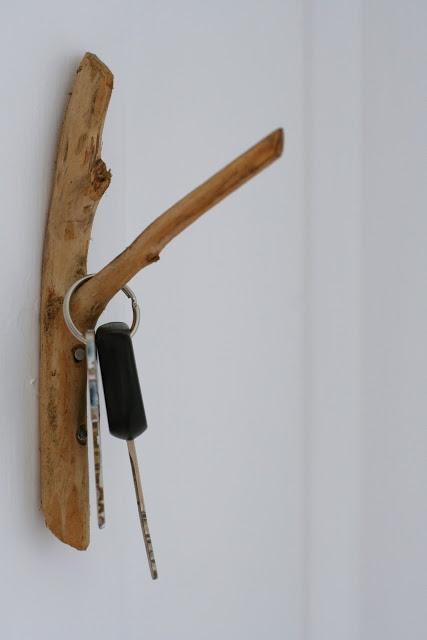 tak als kapstok of om je sleutels, tassen, sjaals, kettingen etc. aan op te hangen. Wil je meer ideeën omtrent je interieur, ga naar mixinstijl.nl