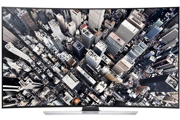 Televizor Smart 3D LED Samsung, Curbat, 198 cm, Ultra HD, UE78HU8500L