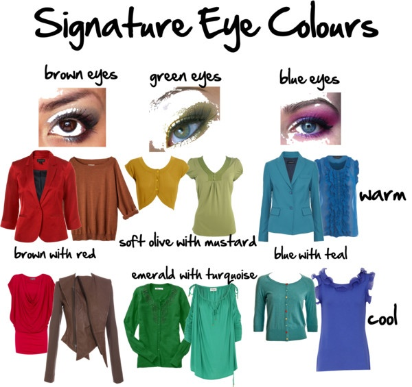 """Eye Colour"" by imogenl on Polyvore"