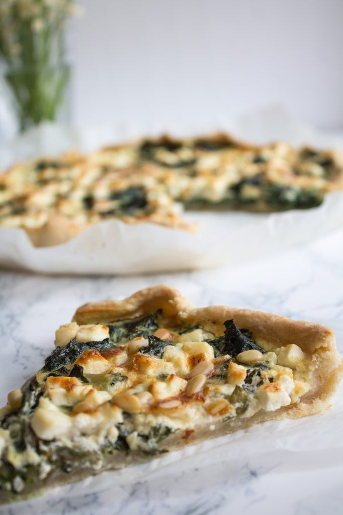 1000+ images about Quiches, Tarts, Savory Pies on Pinterest | Pastries ...