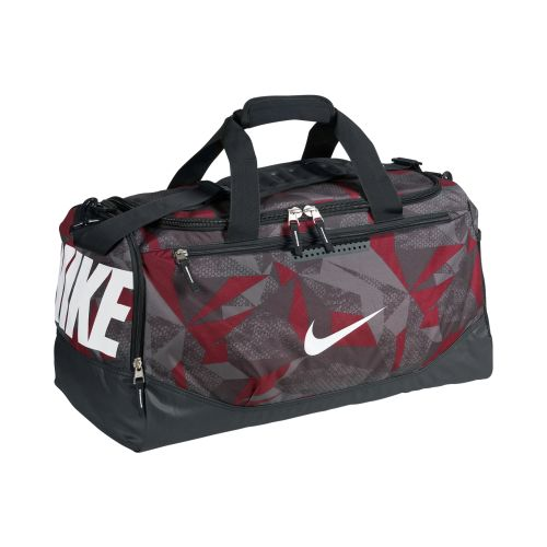NIKE TRAINING DUFFLE now available at Foot Locker