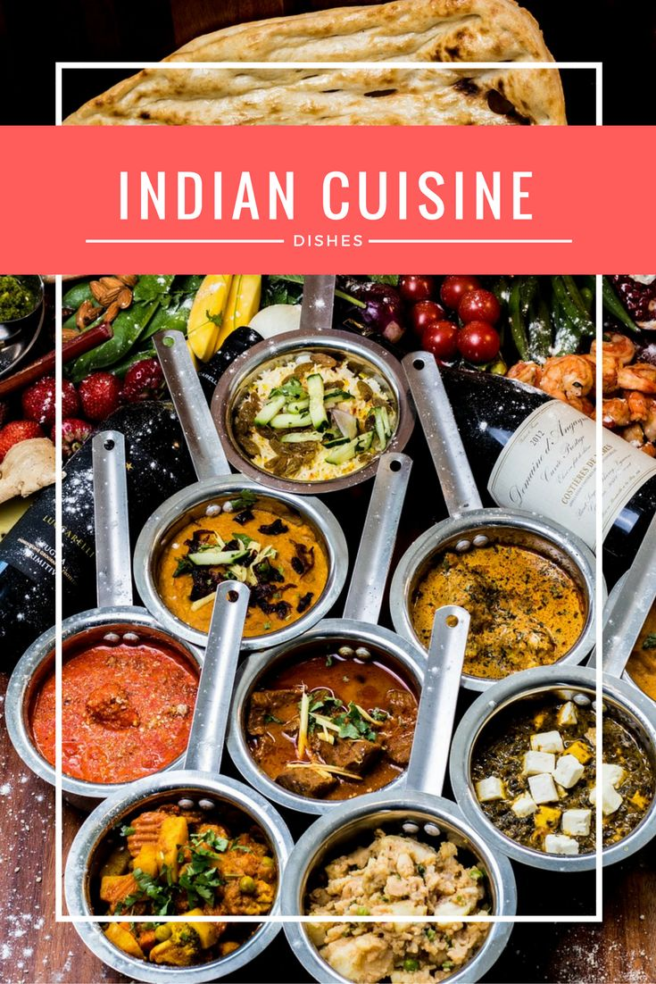 Top dishes to taste in the different states of India. Where to eat food in India and what to choose!