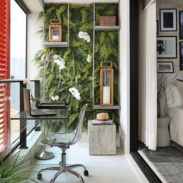 By Débora Aguiar | Casa Cor | ❥Hobby&Decor | Instagram.com/hobbydecor | #hobbydecor #decor #arquitetura #design #arte #casacor