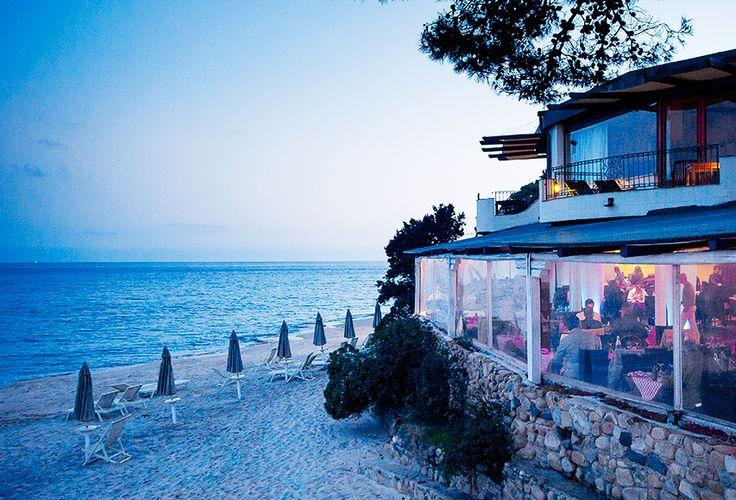Forte Village Resort - Trattoria Italiana - Emanuele Scarello