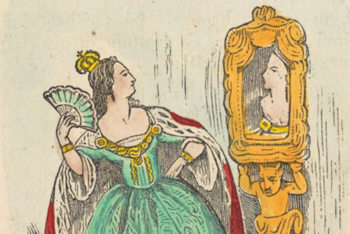 Looking at fairy tales through the lens of science reveals some stories aren't as far-fetched as they initially appear to be. Here are five real-life examples of fairy tales coming true.
